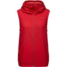 PYUA Zeta S Lightweight Vest Women jester red